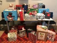 Termín pro doručení dárků se blíží