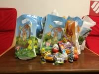 Sladké a veselé Velikonoce