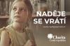 Naděje se vrátí - Podpořte rodiny zasažené pandemií