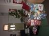 Rozdávání dárků 2016